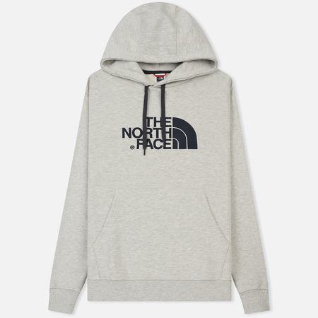 Мужская толстовка The North Face Drew Peak Hoodie Wild Oat Heather