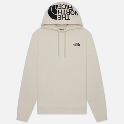 Мужская толстовка The North Face Drew Peak Light Vintage White