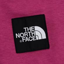 Мужская толстовка The North Face Fine 2 Crew Festival Pink фото- 4