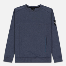 Мужская толстовка The North Face Fine 2 Crew Grisaille Grey фото- 0