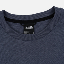 Мужская толстовка The North Face Fine 2 Crew Grisaille Grey фото- 1