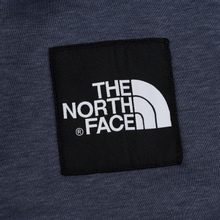 Мужская толстовка The North Face Fine 2 Crew Grisaille Grey фото- 4