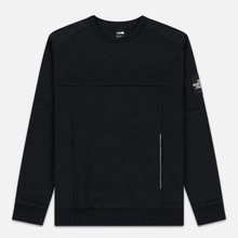 Мужская толстовка The North Face Fine 2 Crew TNF Black фото- 0