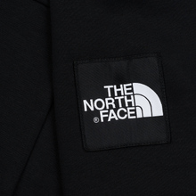 Мужская толстовка The North Face Fine 2 Crew TNF Black фото- 3