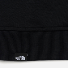 Мужская толстовка The North Face Fine 2 Crew TNF Black фото- 5