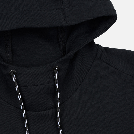 Мужская толстовка The North Face Fine 2 Hoodie TNF Black