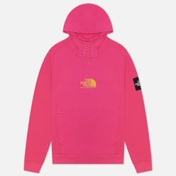 Мужская толстовка The North Face Fine Alpine Hoodie Mr. Pink