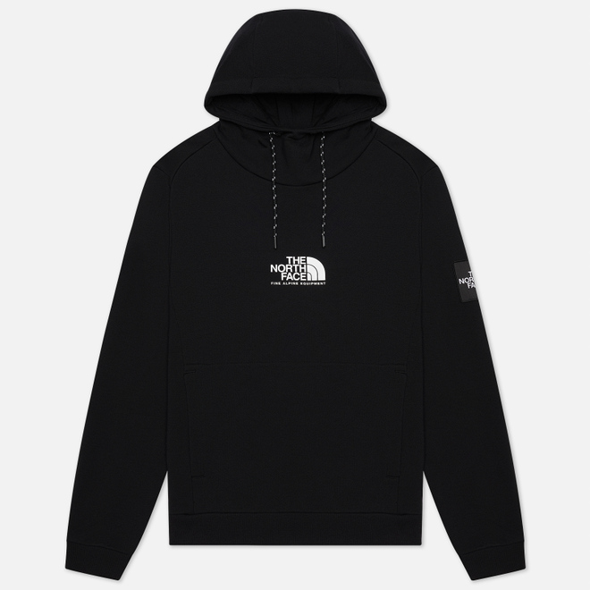 Мужская толстовка The North Face Fine Alpine Hoodie TNF Black