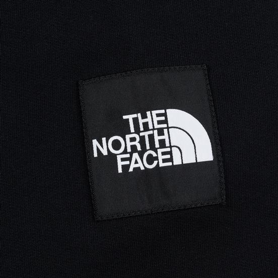 Мужская толстовка The North Face Fine Alpine Hoodie TNF Black