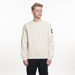 Мужская толстовка The North Face Fine Crew Light Vintage White фото- 6
