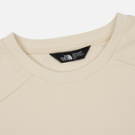 Мужская толстовка The North Face Fine Crew Light Vintage White фото- 1