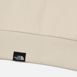 Мужская толстовка The North Face Fine Crew Light Vintage White фото- 5