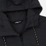 Мужская толстовка The North Face Fine Full Zip Hoodie Asphalt Grey фото- 1