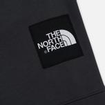 Мужская толстовка The North Face Fine Full Zip Hoodie Asphalt Grey фото- 5