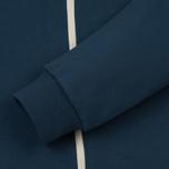 Мужская толстовка The North Face Fine Full Zip Hoodie Blue Wing Teal фото- 3