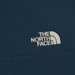 Мужская толстовка The North Face Fine Full Zip Hoodie Blue Wing Teal фото- 6