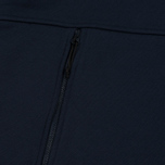 Мужская толстовка The North Face Fine Full Zip Hoodie Urban Navy фото- 3