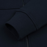 Мужская толстовка The North Face Fine Full Zip Hoodie Urban Navy фото- 5