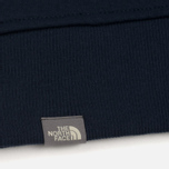 Мужская толстовка The North Face Fine Full Zip Hoodie Urban Navy фото- 7