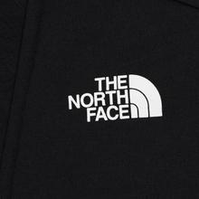 Мужская толстовка The North Face Graphic Half-Zip Hoodie TNF Black фото- 2