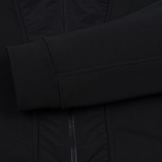 Мужская толстовка The North Face Graphic Half-Zip Hoodie TNF Black
