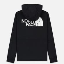 Мужская толстовка The North Face Graphic Half-Zip Hoodie TNF Black фото- 6