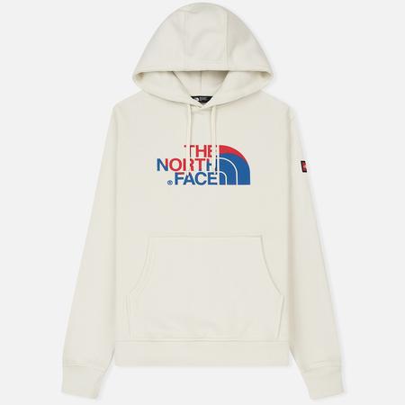 Мужская толстовка The North Face IC Logo Hoodie Vaporous Grey