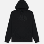 Мужская толстовка The North Face Light Drew Peak Hoodie Black фото- 0