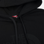 Мужская толстовка The North Face Light Drew Peak Hoodie Black фото- 1
