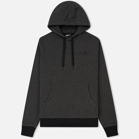 Мужская толстовка The North Face MC Simple Dome Hoody TNF Dark Grey Heather