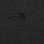 Мужская толстовка The North Face MC Street Fleece TNF Dark Grey Heather фото- 2