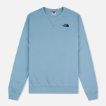 Мужская толстовка The North Face Mountain Pullover Faded Denim фото- 0