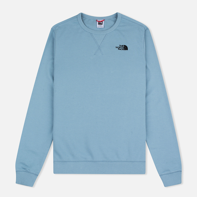 Мужская толстовка The North Face Mountain Pullover Faded Denim