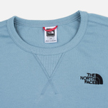 Мужская толстовка The North Face Mountain Pullover Faded Denim фото- 1