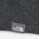 Мужская толстовка The North Face Mountain Pullover Medium Grey Heather фото- 4