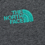 Мужская толстовка The North Face Mountain Pullover Medium Grey Heather фото- 5