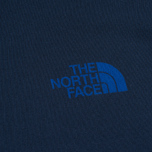 Мужская толстовка The North Face Open Gate Full Zip Cosmic Blue фото- 2
