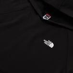 Мужская толстовка The North Face Raglan Red Box Hoodie TNF Black фото- 1