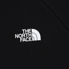 Мужская толстовка The North Face Raglan Red Box Hoodie TNF Black/TNF White фото- 2