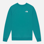 Мужская толстовка The North Face Raglan Redbox Crew Jaiden Green фото - 0