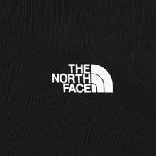 Мужская толстовка The North Face Raglan Redbox Crew TNF Black фото- 2
