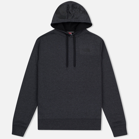 The North Face Seasonal Drew Peak Hoody Men's Hoody Dark Grey Heather