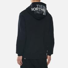 Мужская толстовка The North Face Seasonal Drew Peak Hoody TNF Black/TNF Black фото- 3