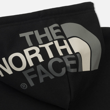 Мужская толстовка The North Face Seasonal Drew Peak Hoody TNF Black/TNF Black фото- 4