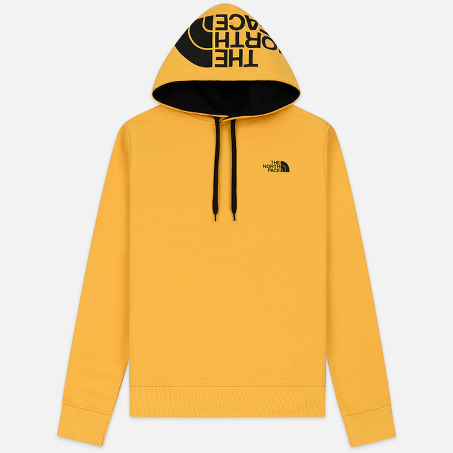 Мужская толстовка The North Face Seasonal Drew Peak Hoody TNF Yellow
