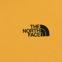 Мужская толстовка The North Face Seasonal Drew Peak Hoody TNF Yellow фото- 1