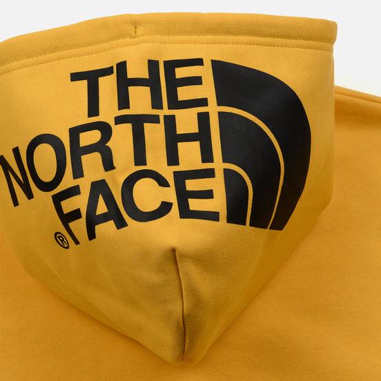 Мужская толстовка The North Face Seasonal Drew Peak Hoody TNF Yellow