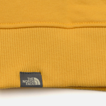 Мужская толстовка The North Face Seasonal Drew Peak Hoody TNF Yellow фото- 3