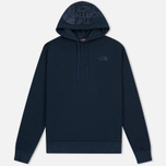 Мужская толстовка The North Face Seasonal Drew Peak Hoody Urban Navy фото- 0