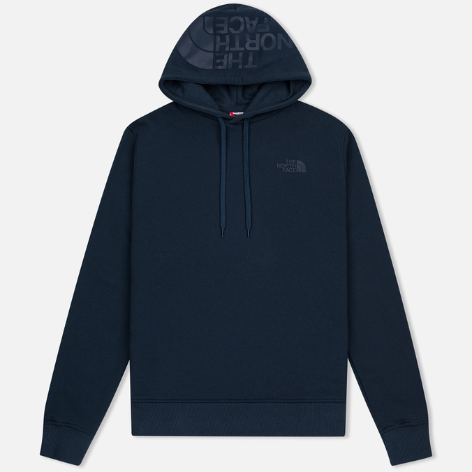 Мужская толстовка The North Face Seasonal Drew Peak Hoody Urban Navy